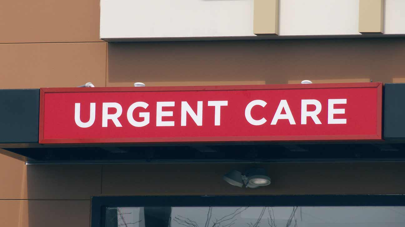 Urgent Care Center at The Reading Hospital at Muhlenberg