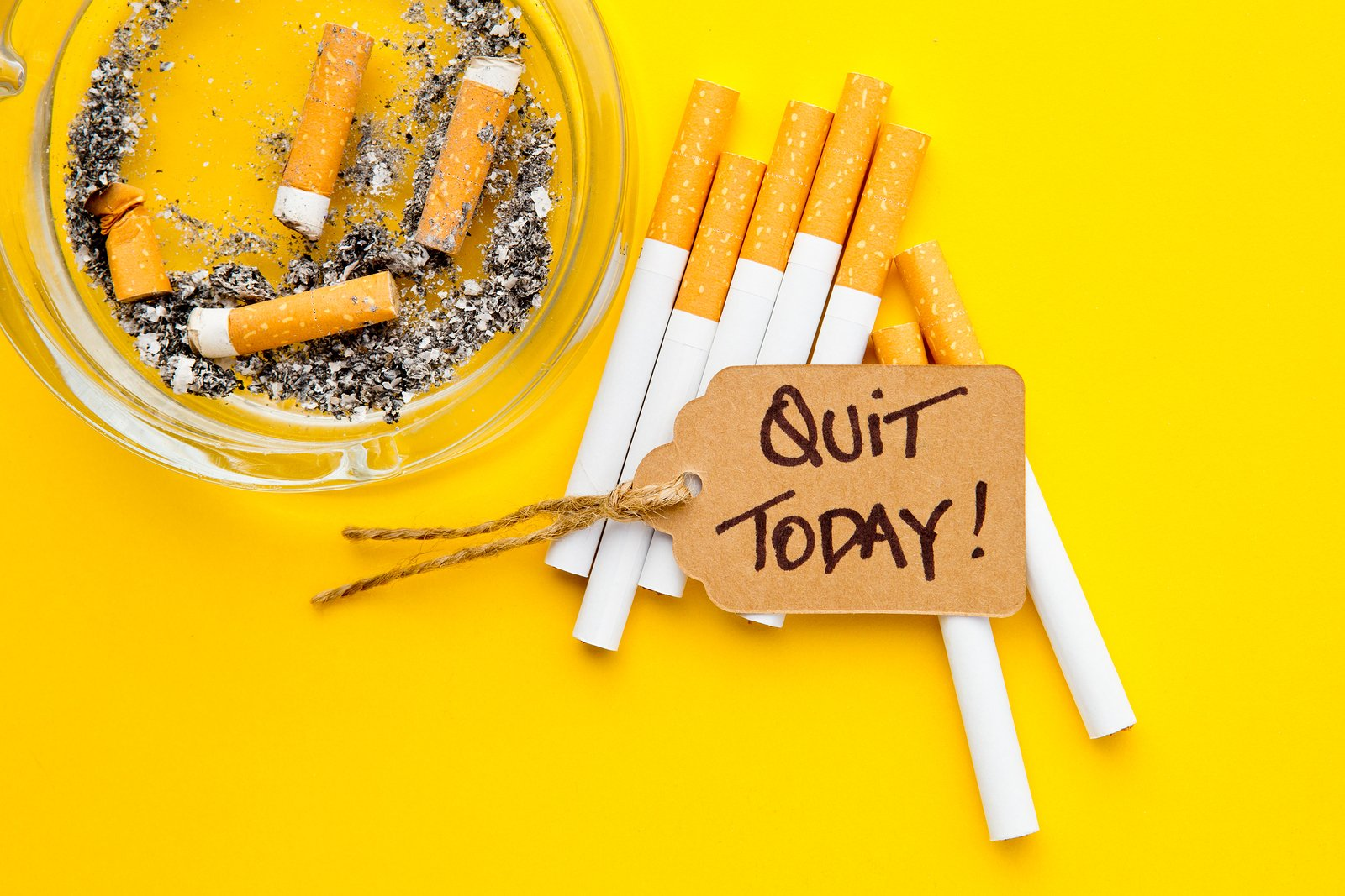 The Top Tips for Quitting Smoking