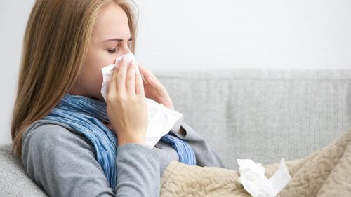 Avoid Cold & Flu This Season: 5 Tips to Keep You Healthy