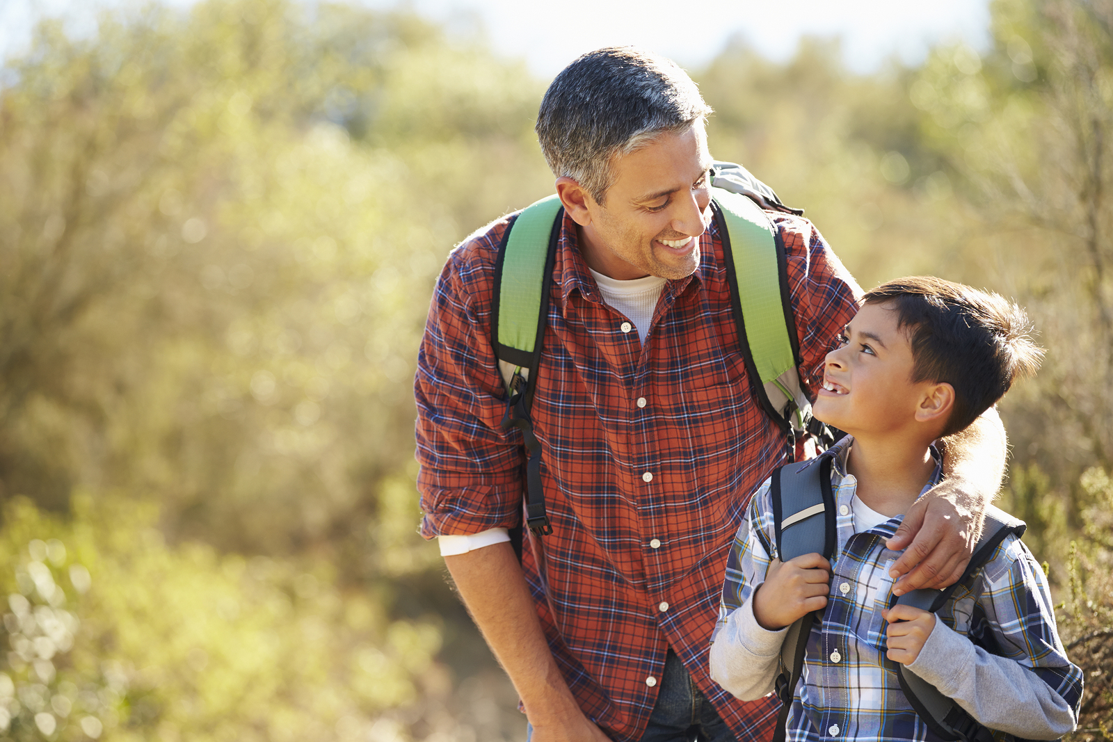 Give the Gift of Good Health This Father's Day