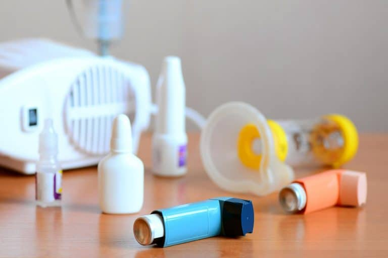 Over The Counter Asthma Inhalers