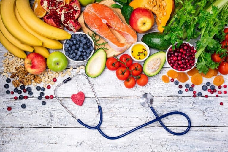 Top Tips for a Healthy Heart