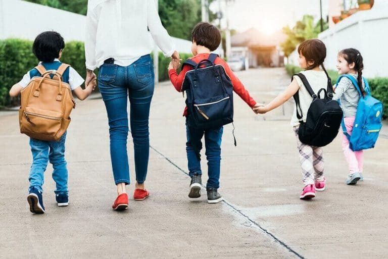 National Immunization Month | Back to School Vaccines