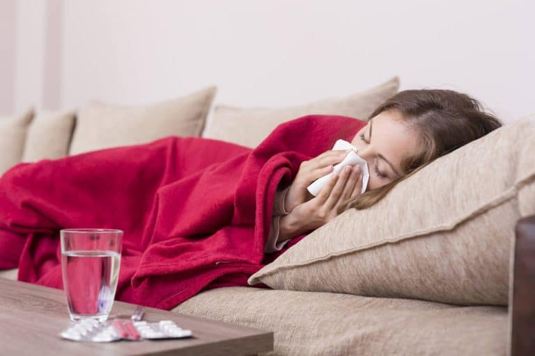 What is the Best Medicine For Sinus Pressure?