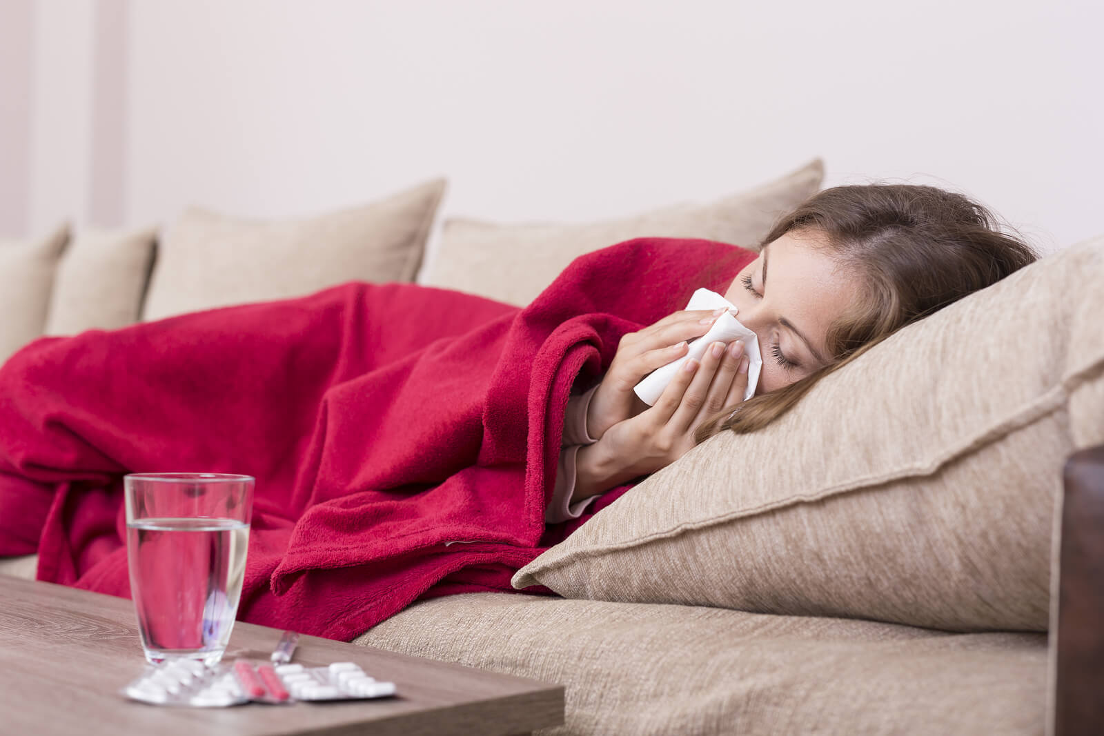 What is the Best Medicine For Sinus Pressure