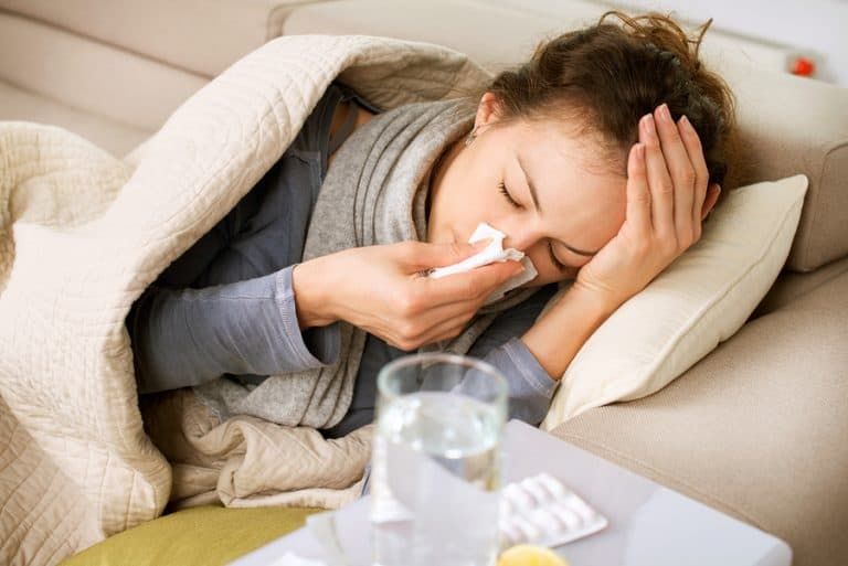 Best Over-the-Counter Medicines to Treat Colds
