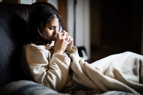 How Long Does the Stomach Flu Last?