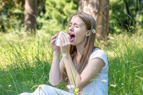 Seasonal Allergies: When is Allergy Season?
