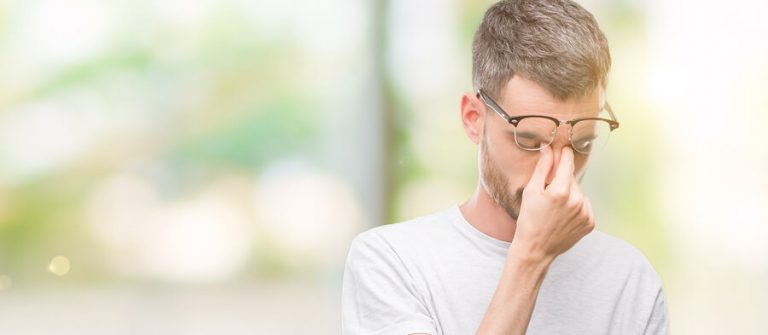 Sinus Headache Without Congestion