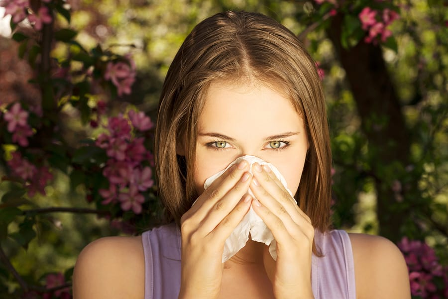 Allergy Testing Procedures: How to Get an Allergy Test