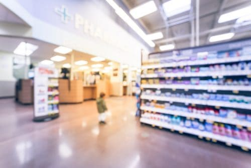 Over-the-Counter Bladder Infection Treatment