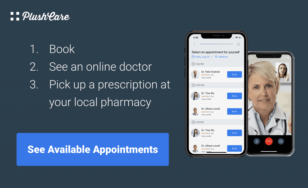 book online doctor appointment