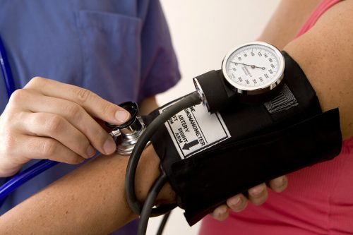 High Blood Pressure / Hypertension Signs and Symptoms