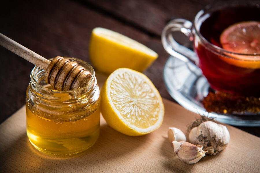 Kick the Cough in Time for Summer