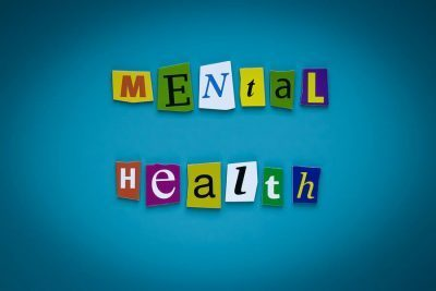 Online Mental Health Services
