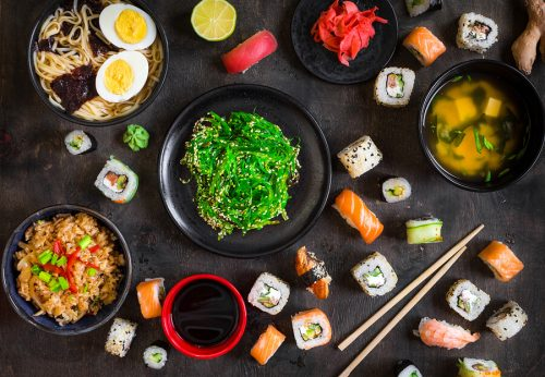 Seaweed: A Superfood You Probably Didn't Know About