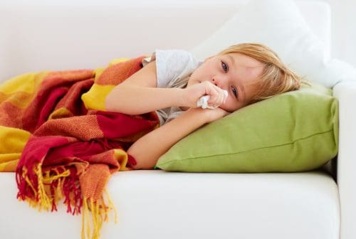 When to See a Doctor for a Fever