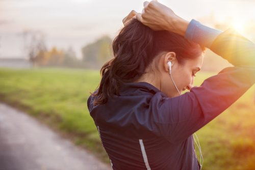 5 Ways to Celebrate this Women's Health and Fitness Day
