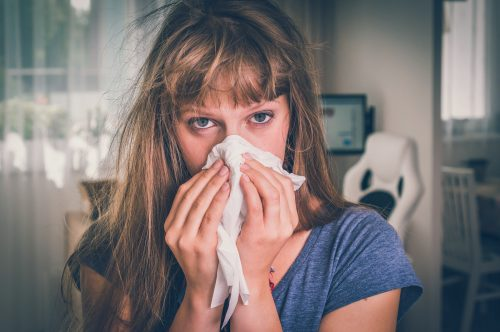 Can You Have the Flu Without a Fever?