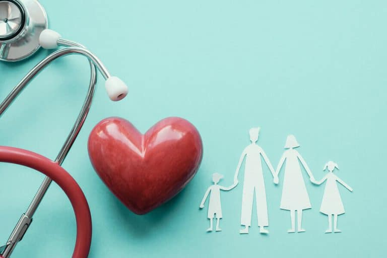 High Blood Pressure Education Month