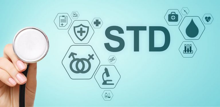 Most Common STDs   Pictures and Descriptions