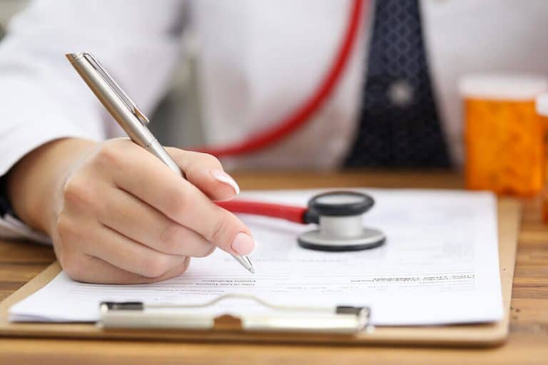 Get a Doctor's Note For School
