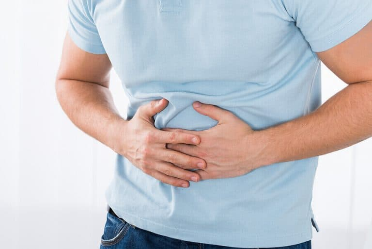 COVID-19 and Abdominal Pain