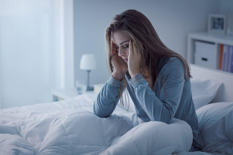 Chronic Insomnia: Symptoms, Causes, and Treatment
